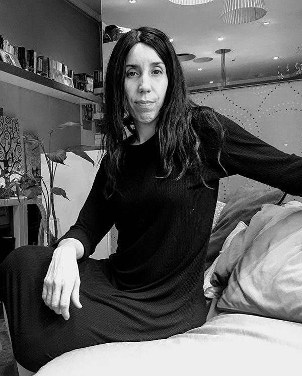 Arq. Marcela Resels